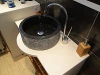 plan vasque en pierre de lymra