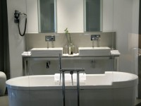 plan vasque en pietra serenna hotel le mandala st tropez marbrerie bonaldi