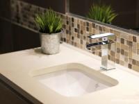 plan de vasque en pierre