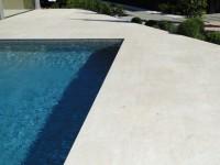 entourage et margelles de piscine