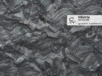 granit matrix brossé