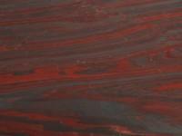 granit iron red marbrerie bonaldi le muy var plan de travail cuisine